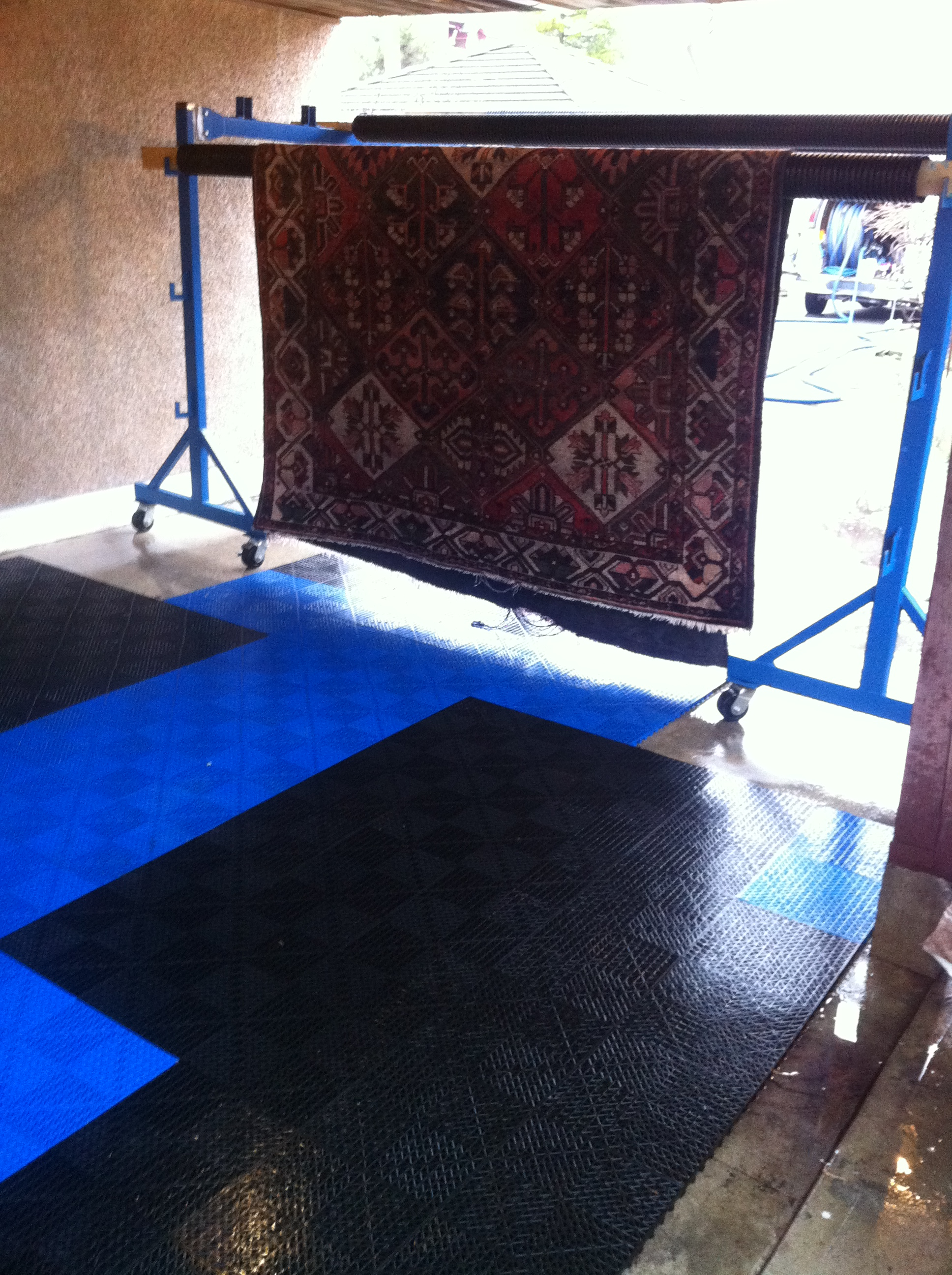 First Class Carpet Cleaning of Burnaby